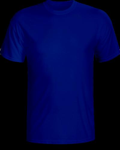 Áo cổ tròn màu xanh bích ( thân trước)